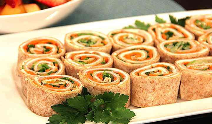 All Inclusive-Catering