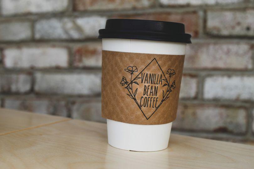 Custom coffee drinks