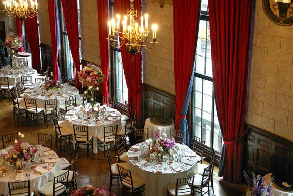 Tmx 1325890904555 SetTables01a New York, NY wedding catering