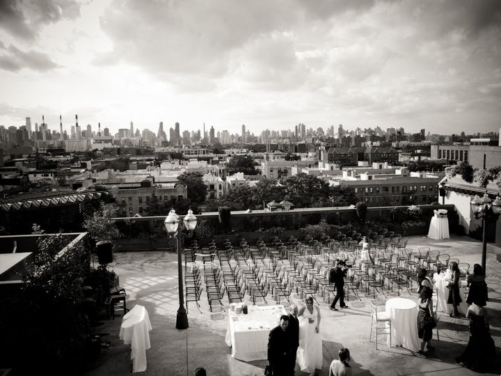 Tmx 1424317500817 Roof View New York, NY wedding catering