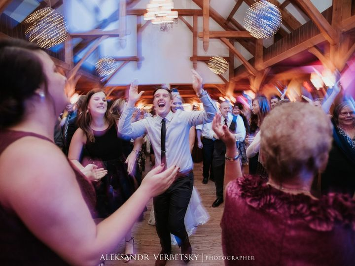 Tmx 766 51 1280263 1567524730 Worcester, MA wedding dj