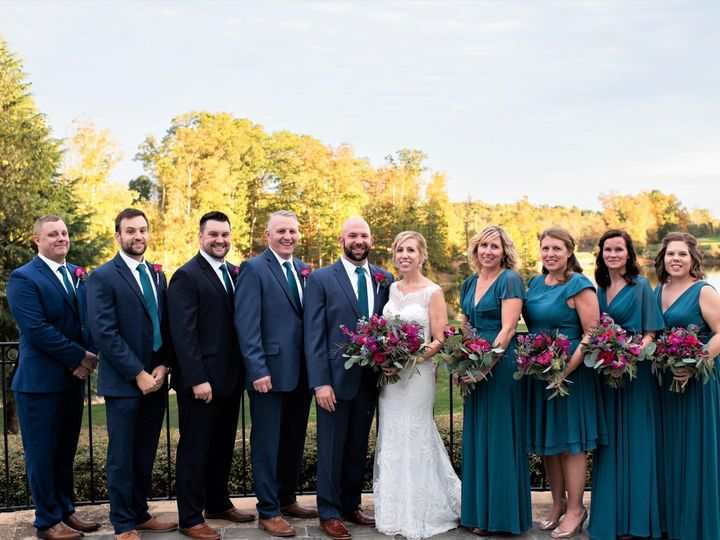 Tmx Kelseycuervophoto Goldbergwedding2019 357 51 1263 158897519879893 Gainesville, VA wedding venue