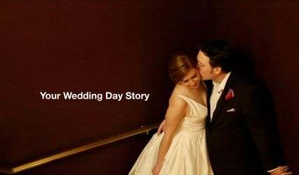 Your Wedding Day Story
