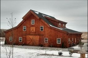 Heartland Country Barn