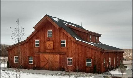 Heartland Country Barn 1