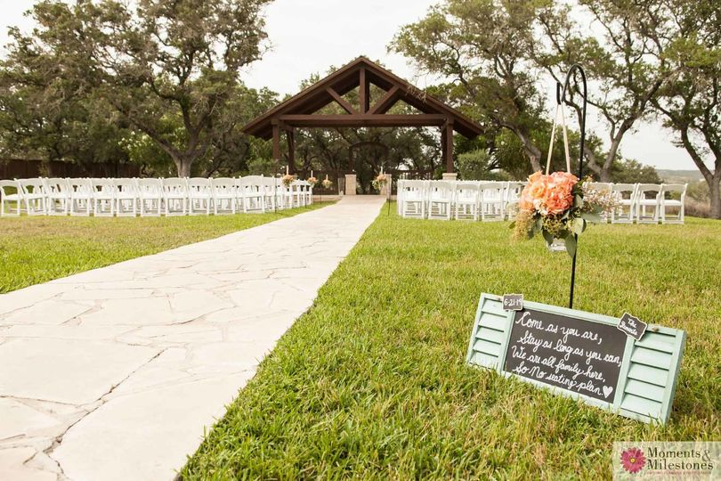 venue boulder springs wedding photography wedding