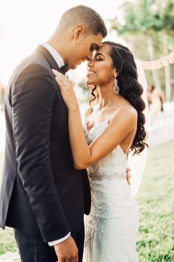 Miami Bridal Portraits
