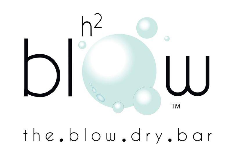 h2o blow dry bar