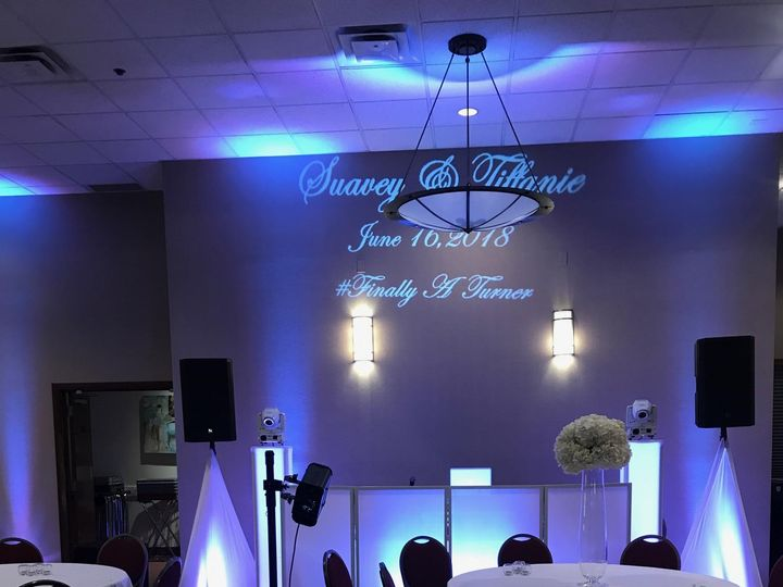 Tmx Gobo 51 1032263 Indianapolis, IN wedding dj