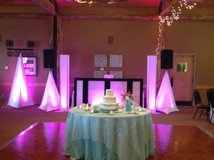 Tmx Gold Package 51 1032263 Indianapolis, IN wedding dj