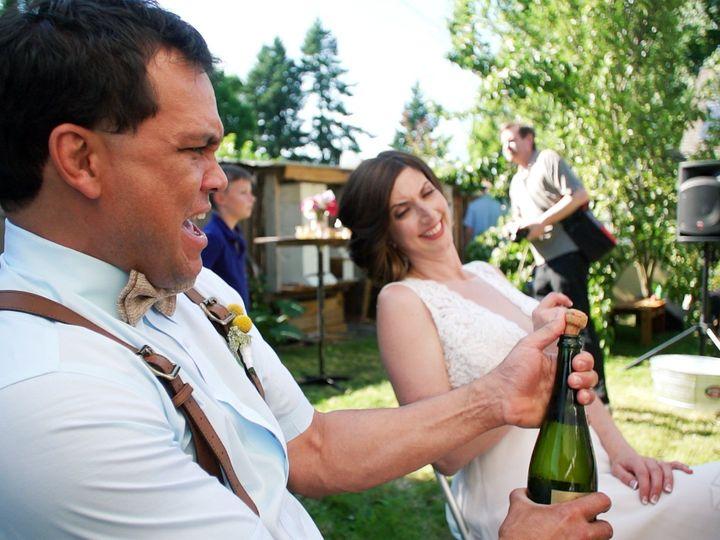 Tmx 1511469563781 Popping.bottles Portland, Oregon wedding videography