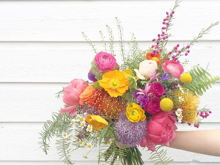Tmx 1468254255450 Image Denver wedding florist