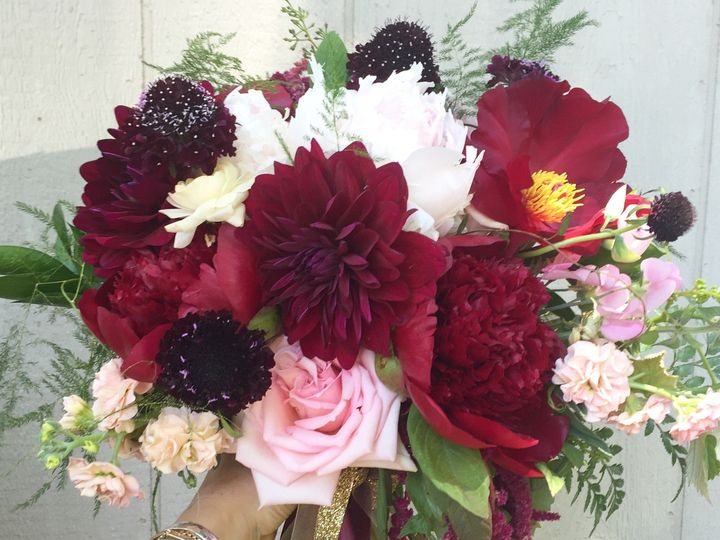 Tmx 1468254531391 Image Denver wedding florist