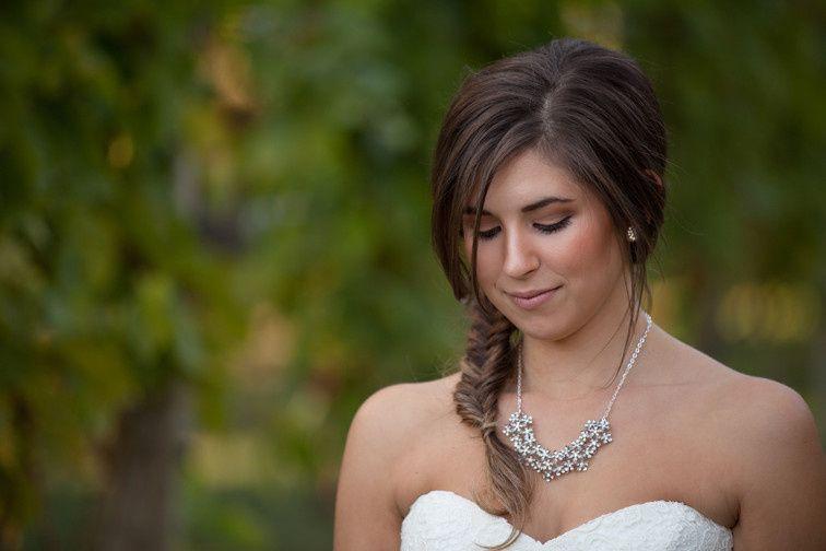 Brittany ward wedding
