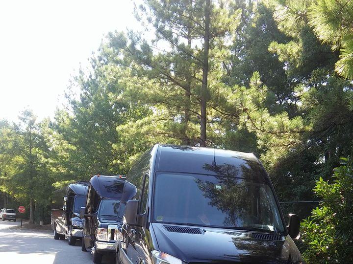 Tmx 1502028332 6cebc1e113c641b6 2017 08 03 Raleigh, North Carolina wedding transportation