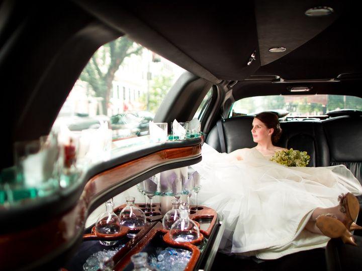 Tmx Wedding Limo1 51 983263 159138492239186 Raleigh, North Carolina wedding transportation