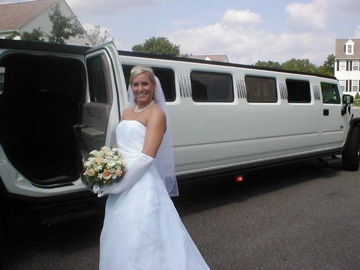 Tmx Wedding Limo2 Hummer 51 983263 159138491495310 Raleigh, North Carolina wedding transportation