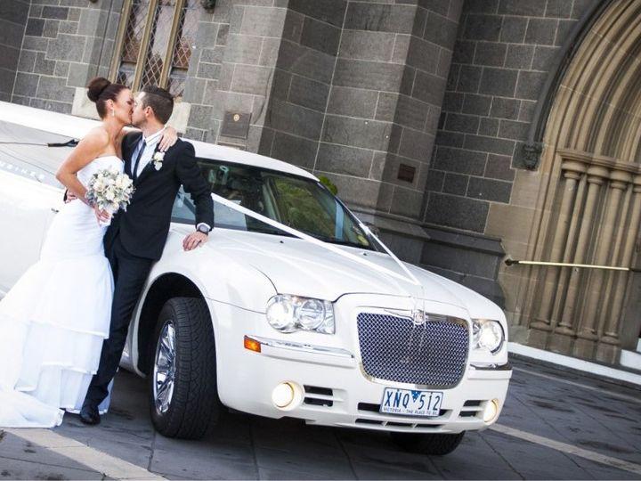 Tmx Wedding Limo 51 983263 159138826834215 Raleigh, North Carolina wedding transportation