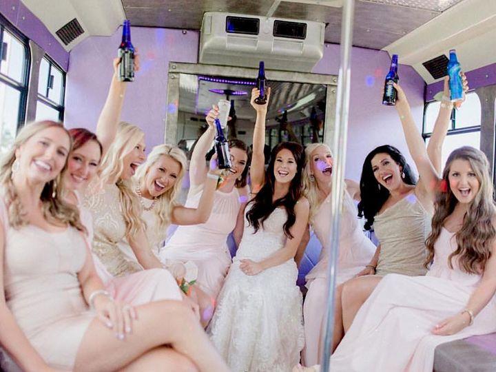 Tmx Wedding Transporation Oklahoma City Party Bus Rental 51 983263 159138495686042 Raleigh, North Carolina wedding transportation