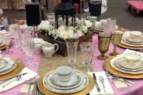 RM Vintage Table