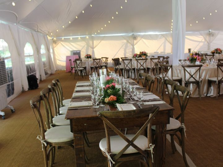 Tmx 1499372945684 Head Farmers Table  Ali Barone Events Patterson, New York wedding rental