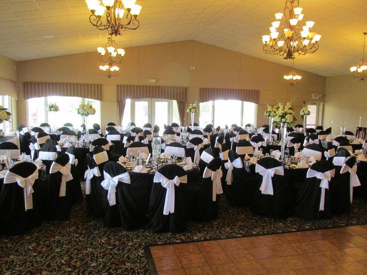 The Links Of Novi Golf Club Wedding Ceremony Amp Reception Venue Wedding Rehearsal Dinner