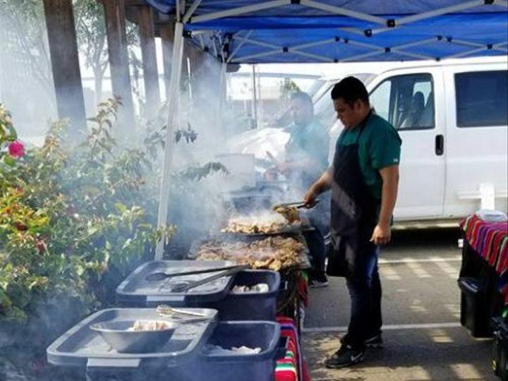 Tmx 1526632332 B8631575169ef76c 1526632332 49e2911c85d991d6 1526632328515 2 Tacos2 San Diego, CA wedding catering