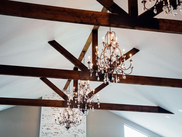 Tmx Chandeliers 51 1005263 Breckenridge, TX wedding venue