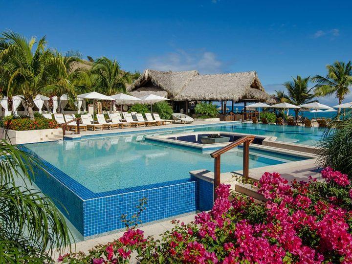 Tmx Sandals Grenada Living Room Pool 51 1225263 158152113212018 San Antonio, TX wedding travel