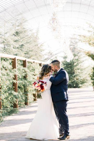 The happy couple - Dearest Jane Photography