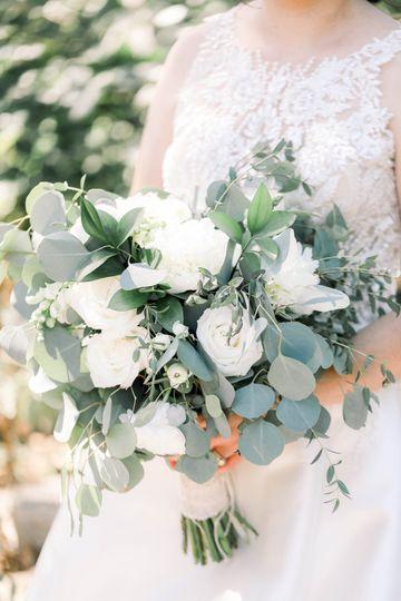 Bouquet - Dearest Jane Photography