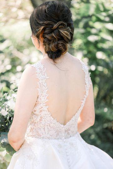 The bride - Dearest Jane Photography