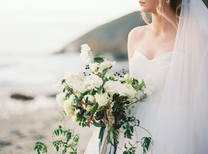 Big Sur Elopement