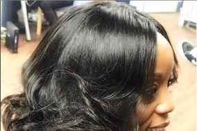 Hair Cafe Salon