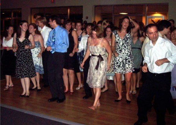 Wedding 08-29-09