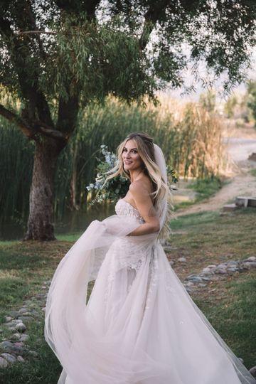 Wedding-day ready