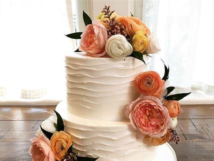 Tmx 1538172634 9a2d985e4b04ce52 1538172633 D55419f260789064 1538172631603 11 36914239 25442922 Napa, California wedding cake