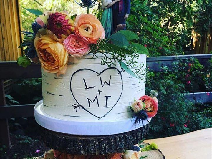 Tmx 1538172639 Bcfdc44b13e75e09 1538172638 E1205953ece8af89 1538172631630 29 39746046 10697557 Napa, California wedding cake