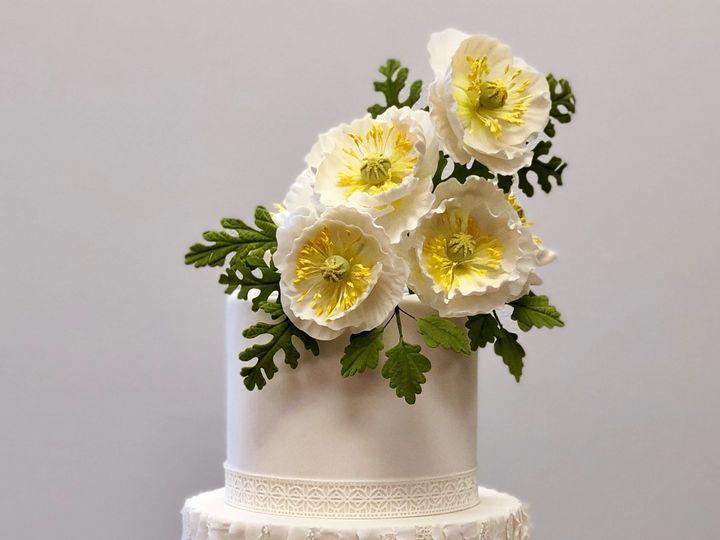Tmx 1539214888 2ce469e5d1ad34dd 1539214887 Abeb7f6ef4e43b63 1539214886506 5 Bas Relief Napa, California wedding cake