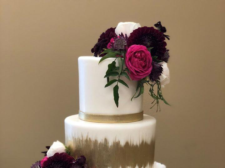 Tmx 1539214978 Db10ab0840f12823 1539214976 3fed0999780d92ce 1539214975888 10 Ruffle Cake Napa, California wedding cake