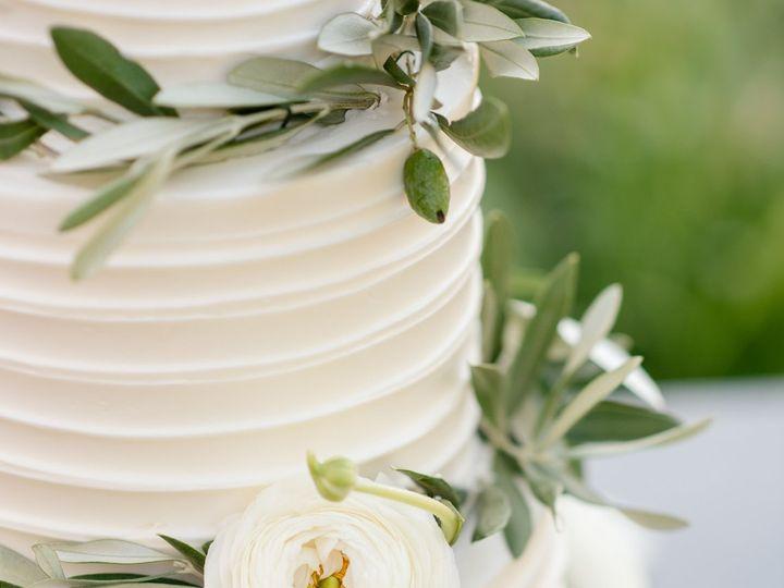 Tmx 1539215676 51eabff249c32178 1539215673 6d676de4a3149edd 1539215672169 16 Buttercream Hoizo Napa, California wedding cake