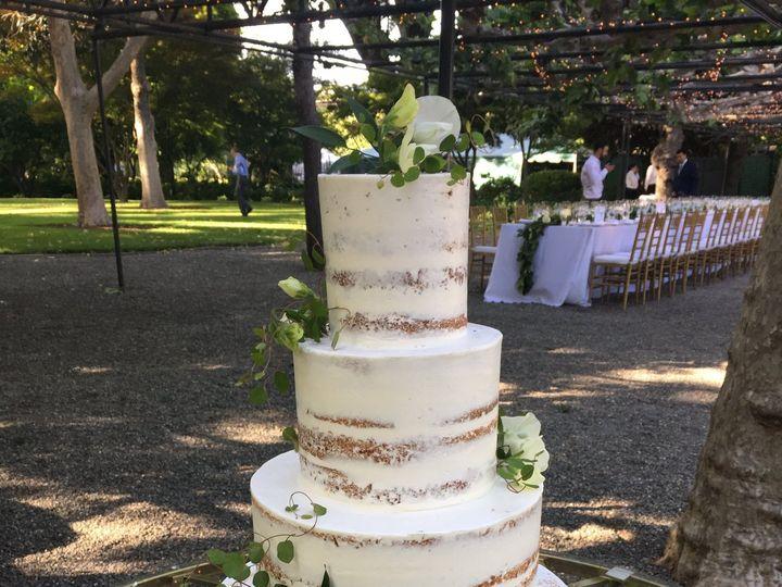 Tmx 1539216239 89849c26a27558e0 1539216237 4474909948b68f8c 1539216236800 25 Semi Nude Napa, California wedding cake