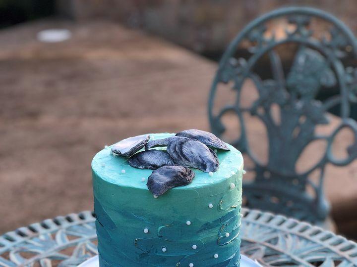 Tmx Oysert Cake 2 51 1017263 Napa, California wedding cake