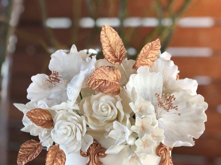 Tmx Rose Gold 5 51 1017263 Napa, California wedding cake