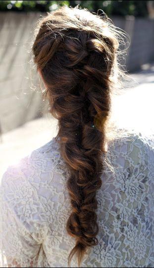 hailee hair