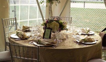 Distinctively Yours Event Management, LLC 1