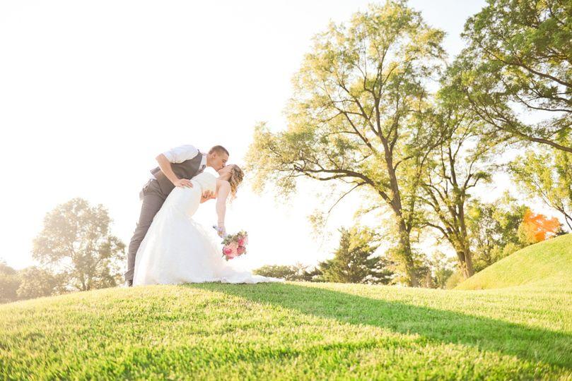 weddingstephanie and matt touwmonterisi niece