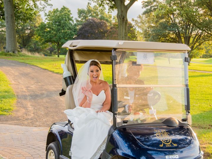 Tmx Bride Golf Cart 1 51 628263 1567194368 Clifton wedding venue