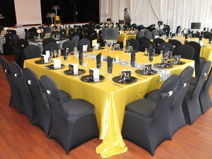 Tmx 1423502890540 Demetra Bd Room Tables By Ron Hawthorne wedding eventproduction