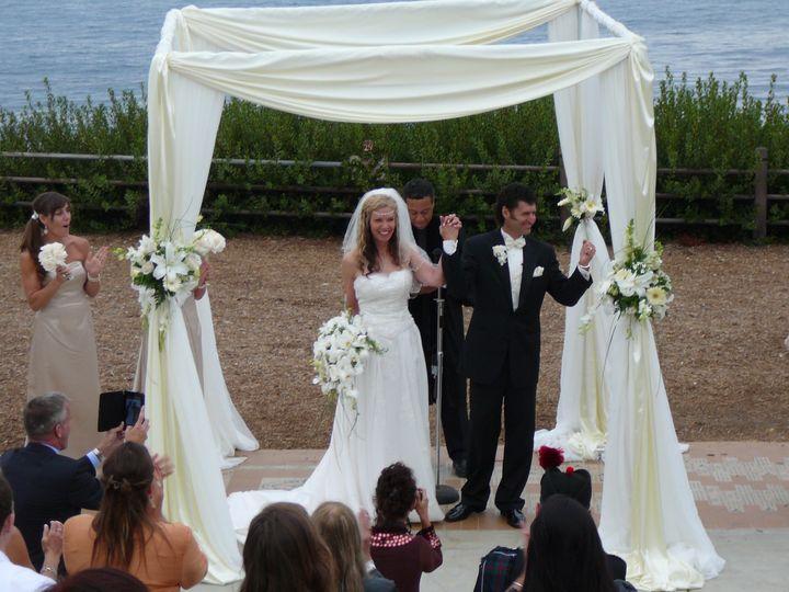 Tmx 1423504402806 Canopy At The Beach Hawthorne wedding eventproduction